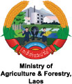 Ministry of Agriculture & Forestry, Laos
